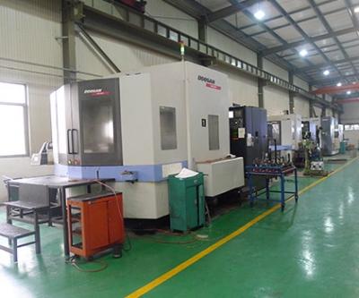 axb工厂设备