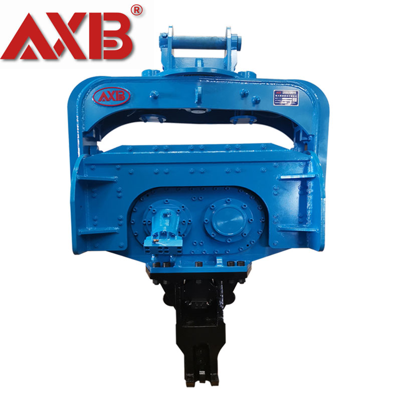 AXB450  Pile Driver