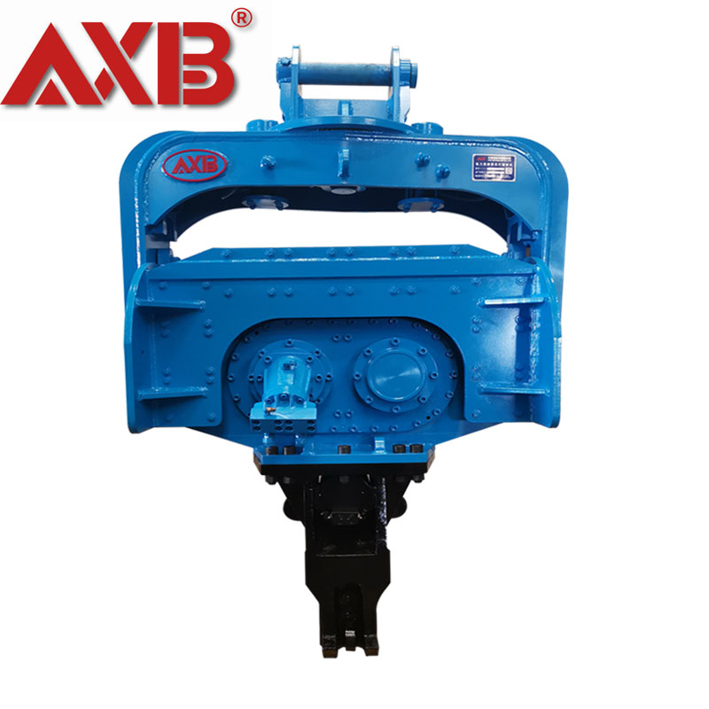 AXB350 Pile Driver