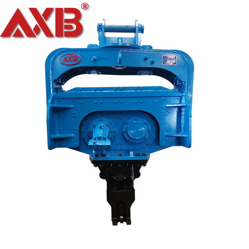AXB300 Pile Driver
