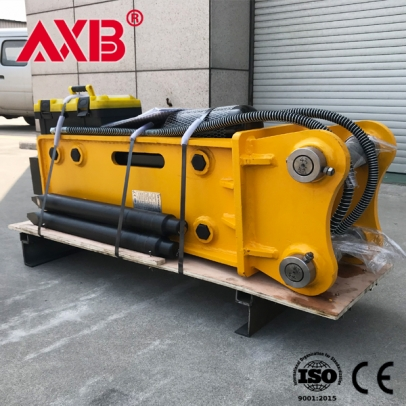 AXB Hydraulic Breaker BRK75 Top Type