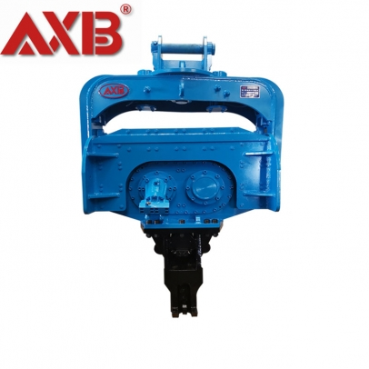 AXB250  Pile Driver