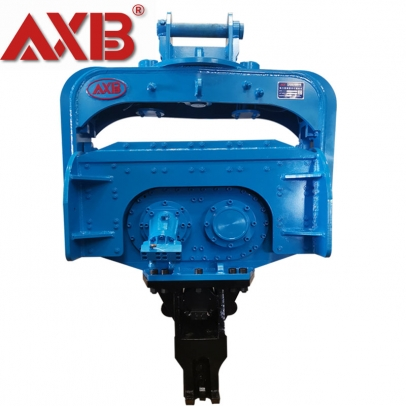 AXB500  Pile Driver
