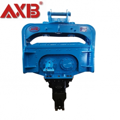 AXB330 Pile Driver