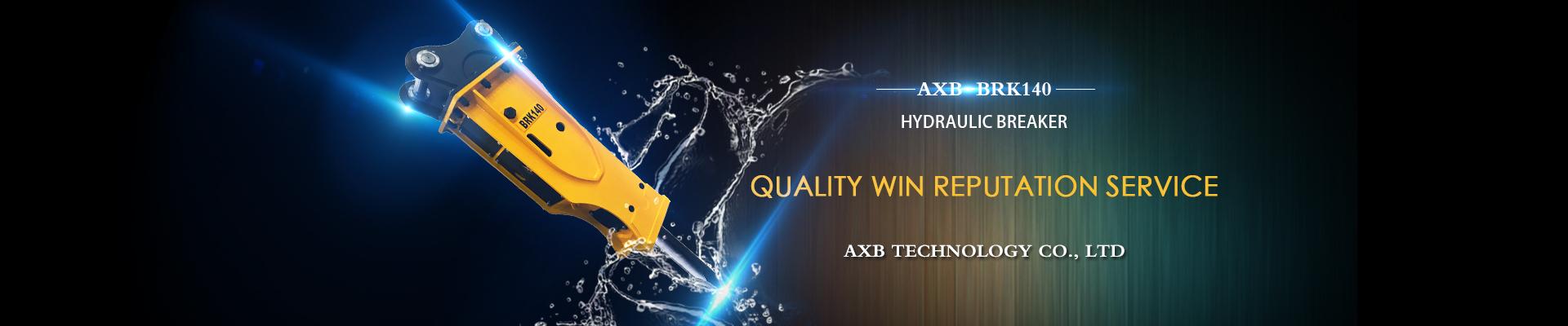 AXB banner